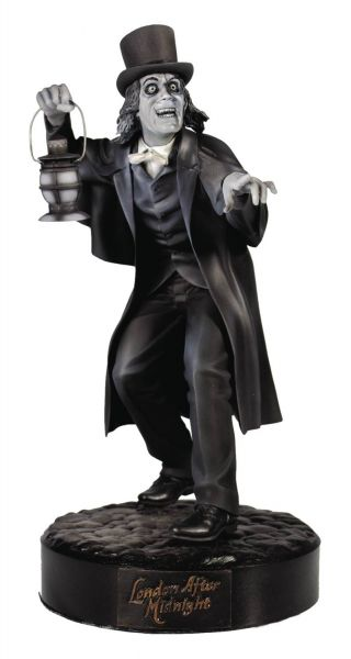 LONDON AFTER MIDNIGHT RESIN 1/6 SCALE STATUE