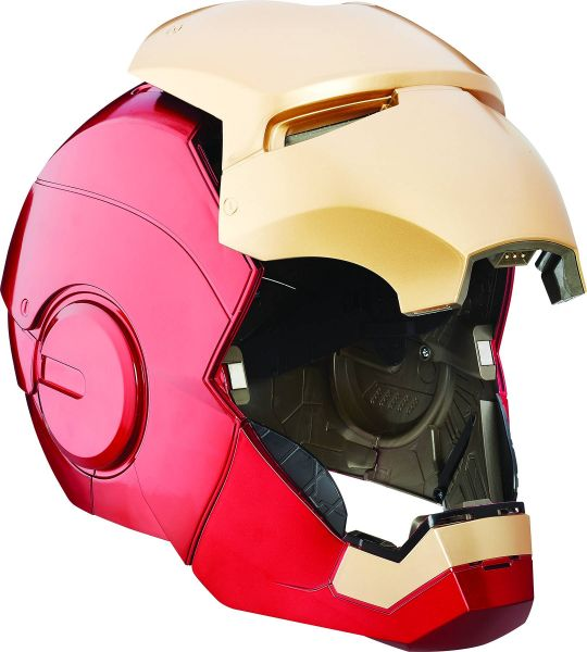 AVENGERS LEGENDS GEAR IRON MAN ELECTRONIC HELM