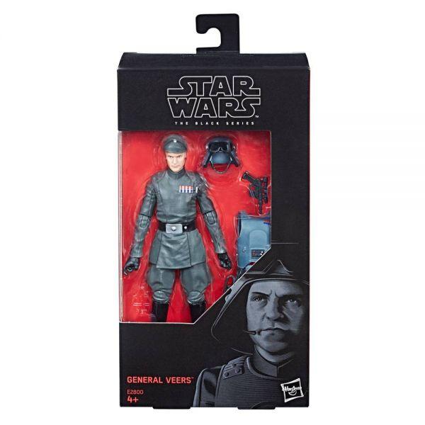 Star Wars Black Series General Veers Exclusive