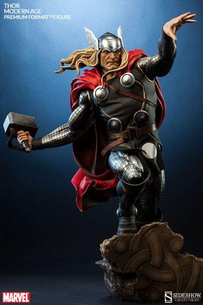 Marvel Premium Format Figure Thor 63 cm