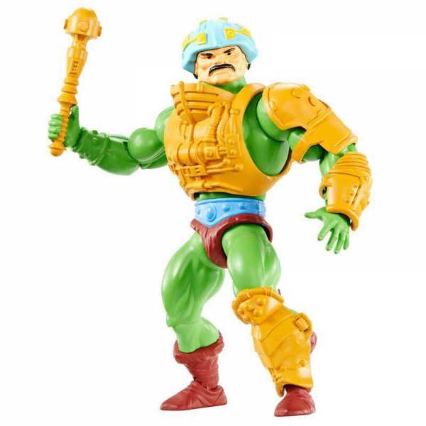Masters of the Universe Origins 2020 Man-At-Arms 14 cm Actionfigur