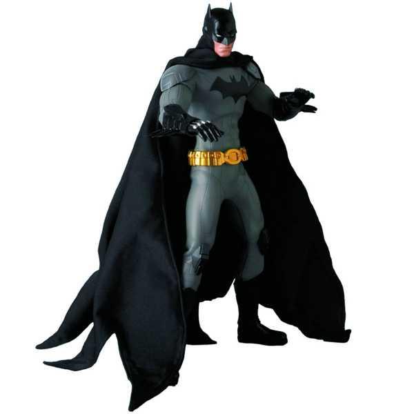 DC NEW 52 BATMAN PX RAH ACTIONFIGUR