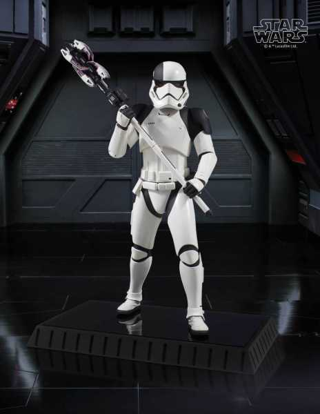 STAR WARS EXECUTIONER TROOPER 1/6 SCALE STATUE