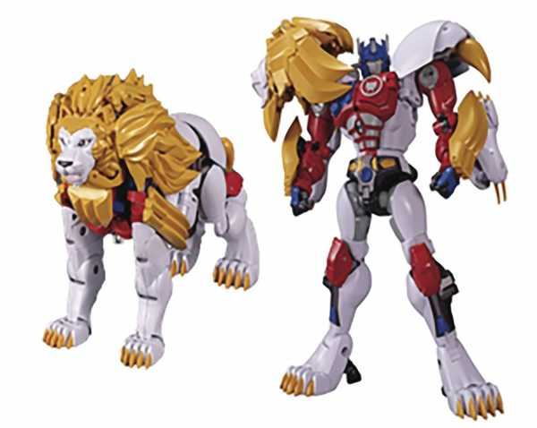 VORBESTELLUNG ! TRANSFORMERS MASTERPIECE MP48 LIO CONVOY ACTIONFIGUR
