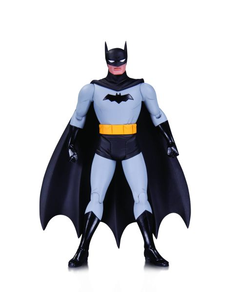 DC DESIGNER SERIES DARWYN COOKE BATMAN ACTIONFIGUR
