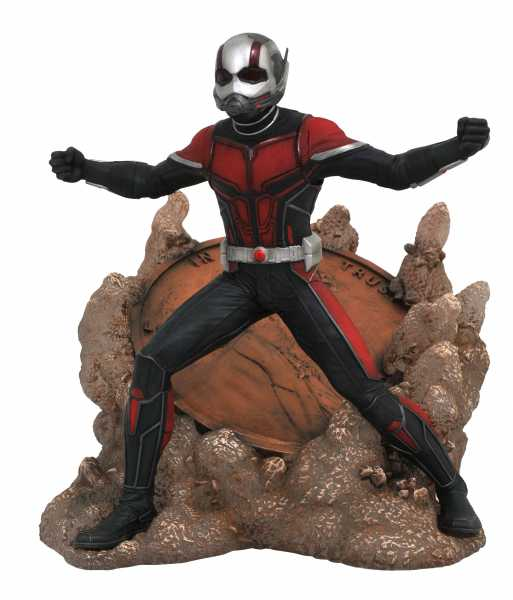 MARVEL GALLERY ANT-MAN & THE WASP MOVIE ANT-MAN PVC STATUE