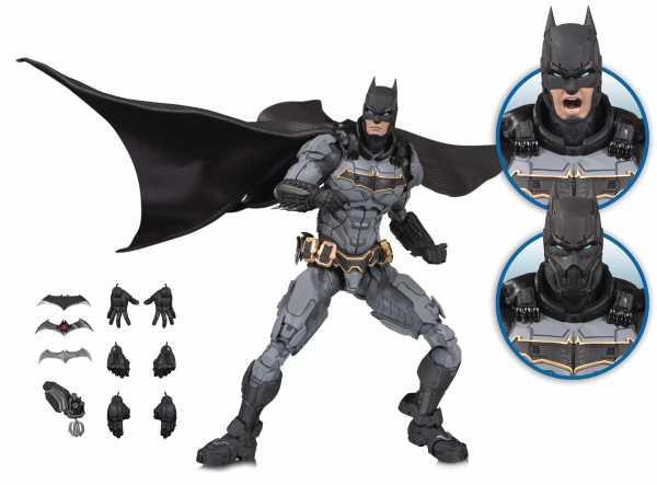 DC PRIME BATMAN ACTIONFIGUR