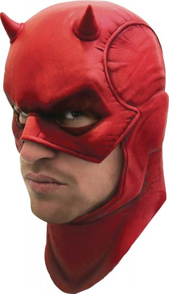 MARVEL DAREDEVIL ADULT COWL MASK