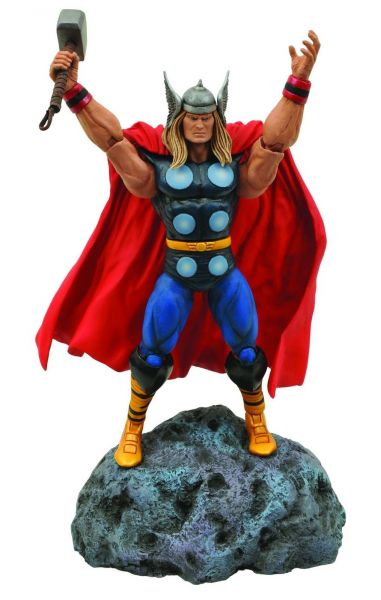 MARVEL SELECT CLASSIC THOR ACTIONFIGUR