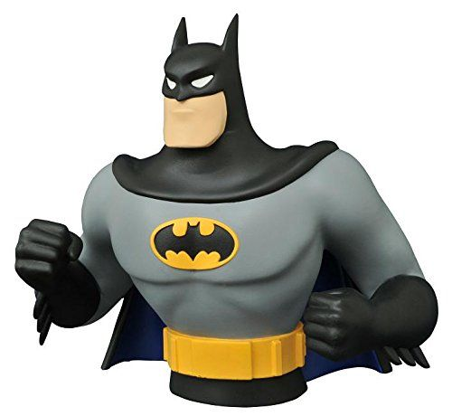 BATMAN THE ANIMATED SERIES BATMAN SPARDOSE