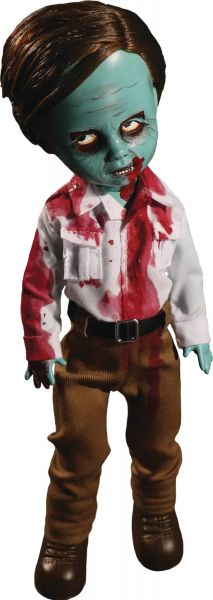LIVING DEAD DOLLS DAWN OF THE DEAD FLYBOY DOLL