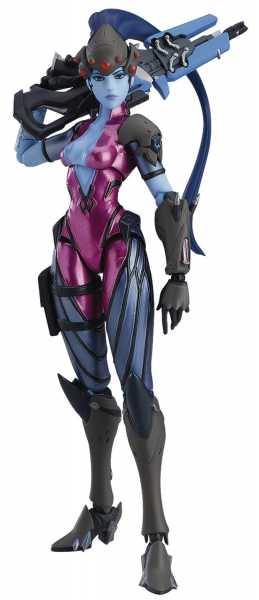 OVERWATCH WIDOWMAKER FIGMA ACTIONFIGUR