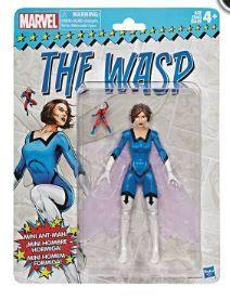 MARVEL SUPER HEROES VINTAGE 15 cm WASP ACTIONFIGUR