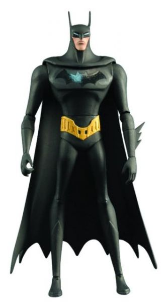 BATMAN UNLIMITED 6INCH BEWARE THE BATMAN ACTIONFIGUR