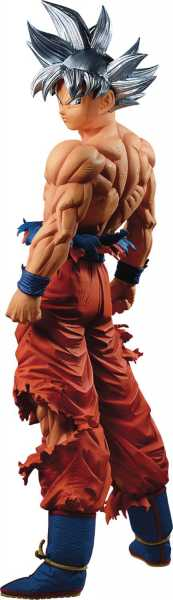 DRAGON BALL EXTREME SAIYAN SON GOKU ULTRA INSTINCT ICHIBAN FIGUR