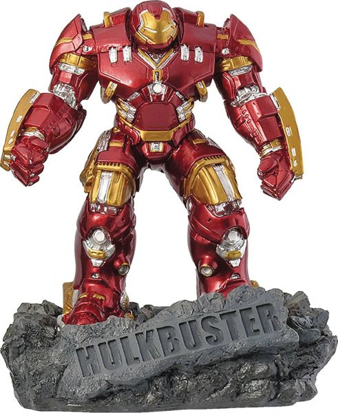 AGE OF ULTRON HULKBUSTER STATUE