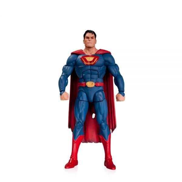 DC COMICS SUPER VILLAINS ULTRAMAN ACTIONFIGUR