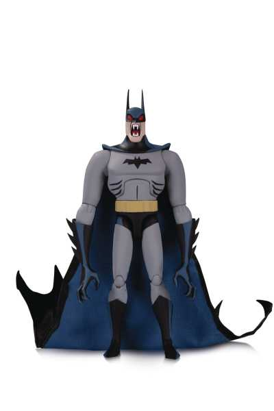 VORBESTELLUNG ! Batman: The Adventures Continue Vampire Batman Actionfigur