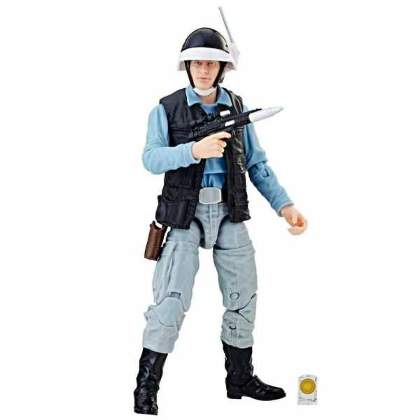 STAR WARS BLACK SERIES REBEL FLEET TROOPER ACTIONFIGUR