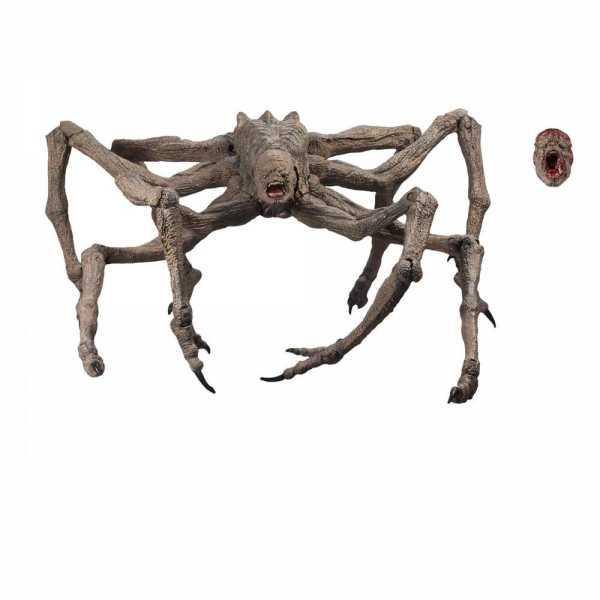 VORBESTELLUNG ! The Witcher Netflix Megafig Kikimora 30 cm Actionfigur