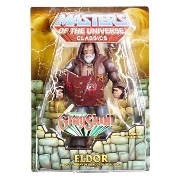 Masters of the Universe® ELDOR ACTIONFIGUR
