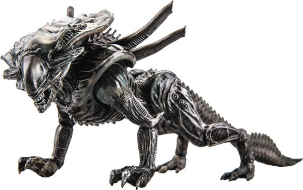 ALIENS COLONIAL MARINES XENOMORPH CRUSHER PX 1/18 SCALE ACTIONFIGUR