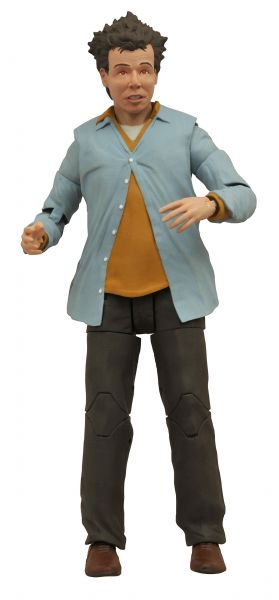 GHOSTBUSTERS SELECT LOUIS TULLY Actionfigur