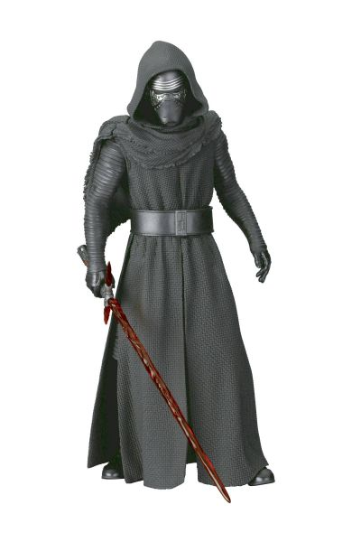 STAR WARS E7 FORCE AWAKENS KYLO REN ARTFX+ STATUE