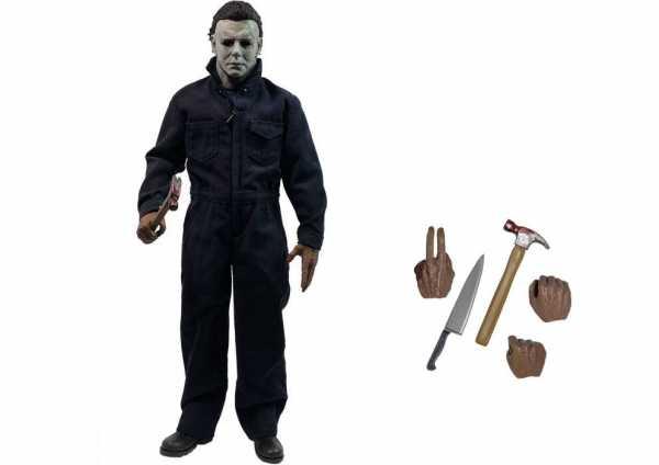 VORBESTELLUNG ! Halloween 2018 1/6 Michael Myers 30 cm Actionfigur