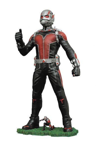 MARVEL GALLERY ANT-MAN MOVIE PVC STATUE