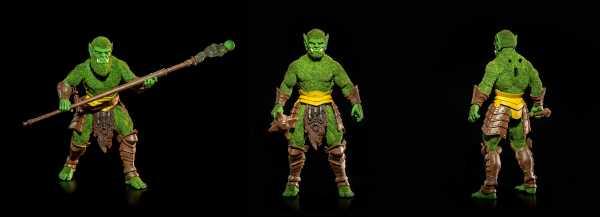 VORBESTELLUNG ! Mythic Legions All Stars 4 Bryophytus Actionfigur