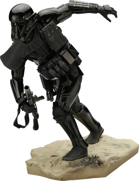 STAR WARS DEATH TROOPER ARTFX STATUE