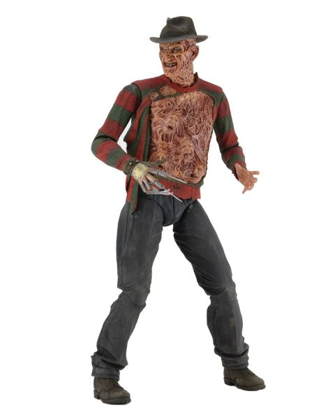 NIGHTMARE ON ELM STREET PART 3 FREDDY 1/4 ACTIONFIGUR
