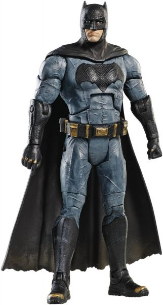 BVS MOVIE MASTER 15cm BATMAN ACTIONFIGUR
