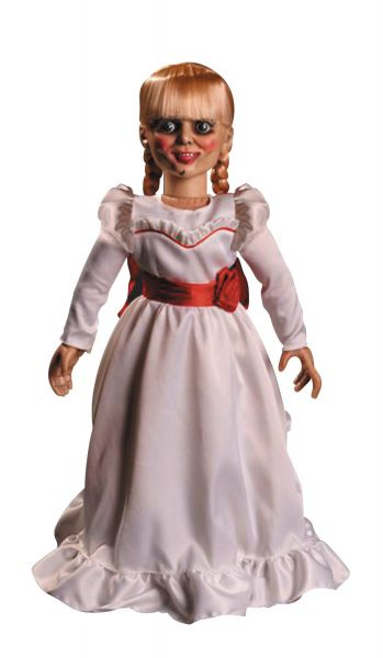 ANNABELLE DOLL PROP REPLICA 45cm PUPPE