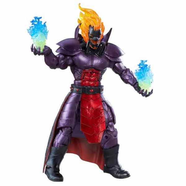 Dormammu Build-a-Figure (BAF) Marvel Legends