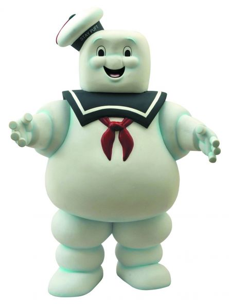 GHOSTBUSTERS 60cm STAY PUFT MAN SPARDOSE