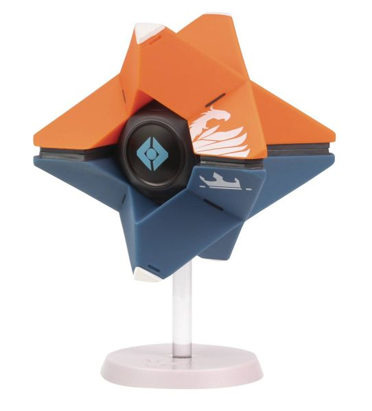 DESTINY GHOST VINYL KILL TRACKER STATUE WITH DOWNLOAD