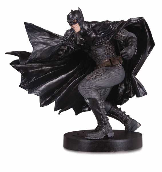 DC DESIGNER SERIES BLACK LABEL BATMAN BY BERMEJO STATUE