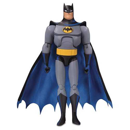 VORBESTELLUNG ! Batman: The Adventures Continue Batman Actionfigur