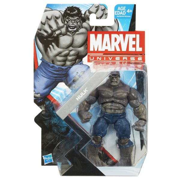 MARVEL UNIVERSE INCREDIBLE HULK 10cm ACTIONFIGUR