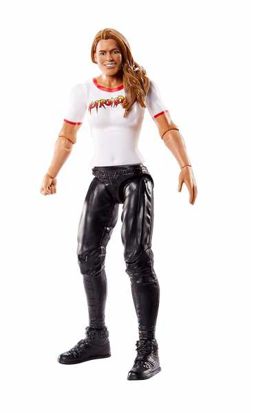 WWE CORE RONDA ROUSEY ACTIONFIGUR