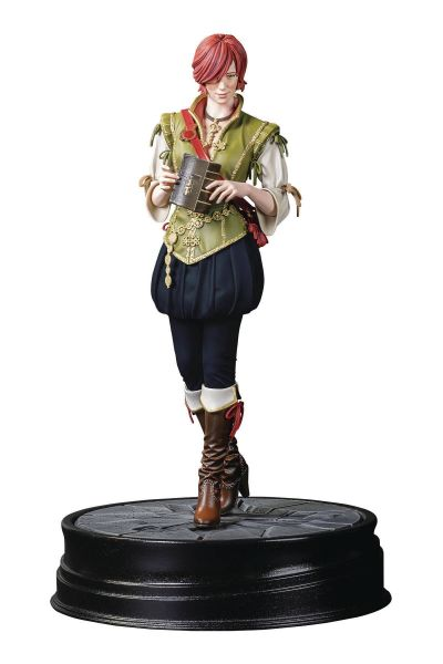 WITCHER 3 WILD HUNT SHANI STATUE