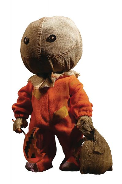 TRICK OR TREAT SAM 37,5 cm MEGA SCALE ACTIONFIGUR