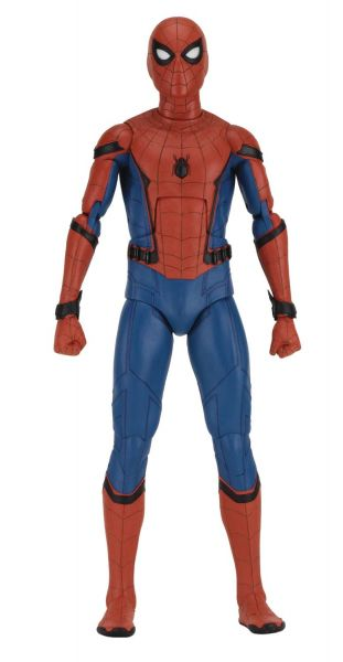 SPIDER-MAN HOMECOMING SPIDER-MAN 1/4 SCALE ACTIONFIGUR