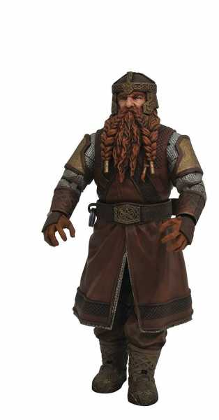 Lord of the Rings Select Series 1 Gimli Actionfigur