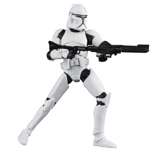 Star Wars The Vintage Collection Clone Trooper 10 cm Actionfigur