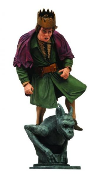 UNIVERSAL MONSTERS SELECT HUNCHBACK OF NOTRE DAME ACTIONFIGUR