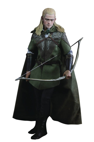 LORD OF THE RINGS LEGOLAS 1/6 ACTIONFIGUR