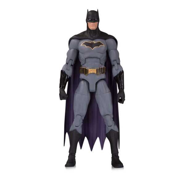 VORBESTELLUNG ! DC ESSENTIALS BATMAN REBIRTH VERSION 2 ACTIONFIGUR